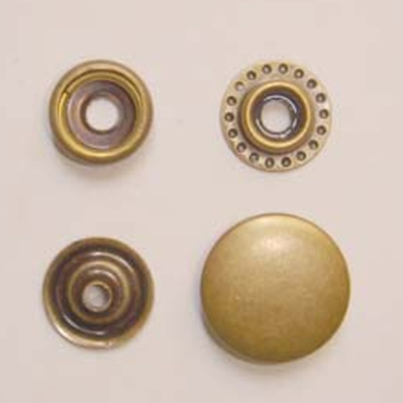 Quality Metal Button for Jeans, Jacket, Trousers
