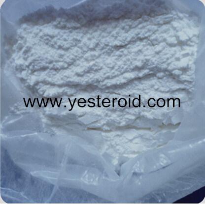 Anabolic Steroid Hormone Raw Powder Testosterone Sustanon 250