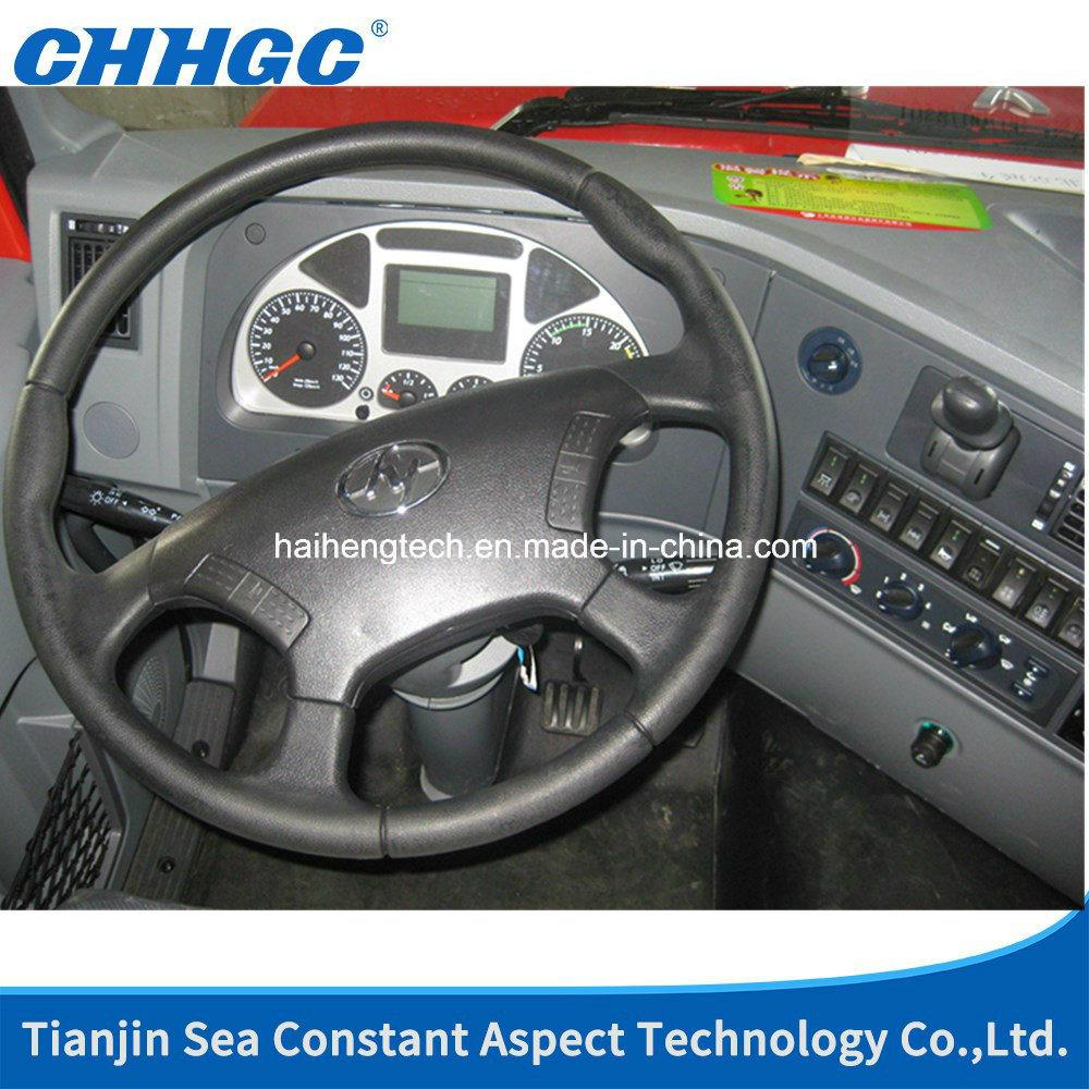 Economic Saic Hongyan Genlyon 400HP 6X4 Trailer Head / Truck Head/Tractor Truck of Euro 3