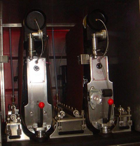 Burr Oxide Slag Removal Machines Grinding Deburring Finishing