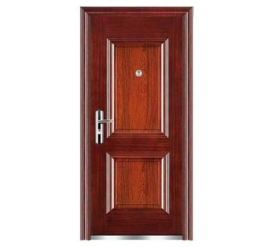 Swing Open Steel Security Door