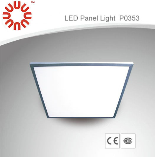 LED Panel with 9mm Thickness