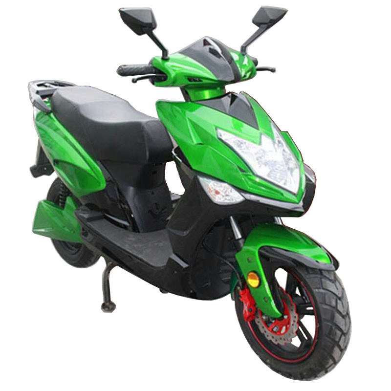 2017 Colombia Fashion Hot Sales 72V1500W/200W/2500W Electric Motorcycl to South America