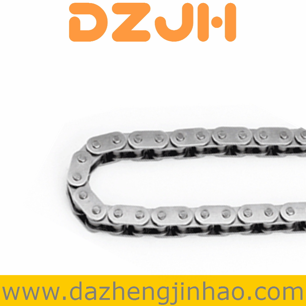 Engine Oil Pump Chain with Automotive Engine Oil-Pump Narrow-Width Chain