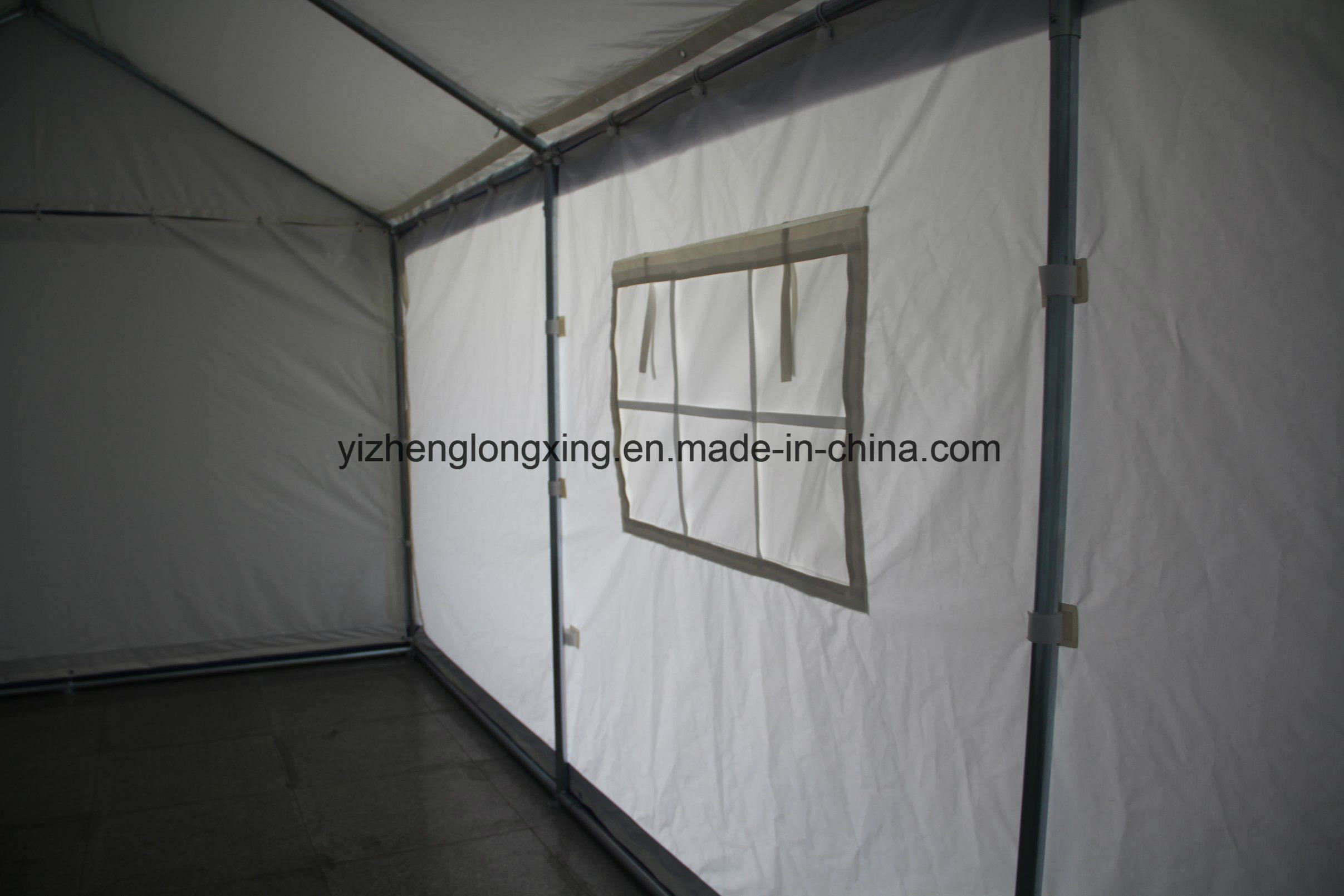 Hot Sale Professional Steel Folding Canopy Tent Pop up
