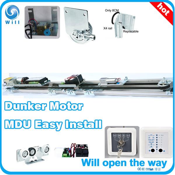 Slim Drive Super Slim X4 Automatic Door Operator Auto Door