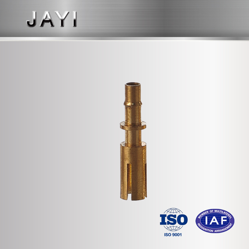 CNC Machinery Parts for Photoelectricity, Copper Components