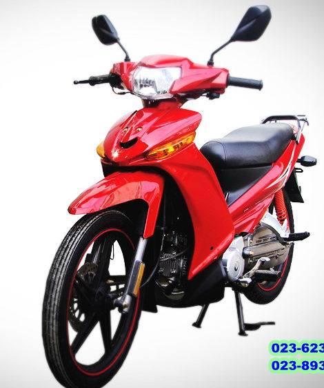 110CC Cub Motorcycle (KS110-10A)