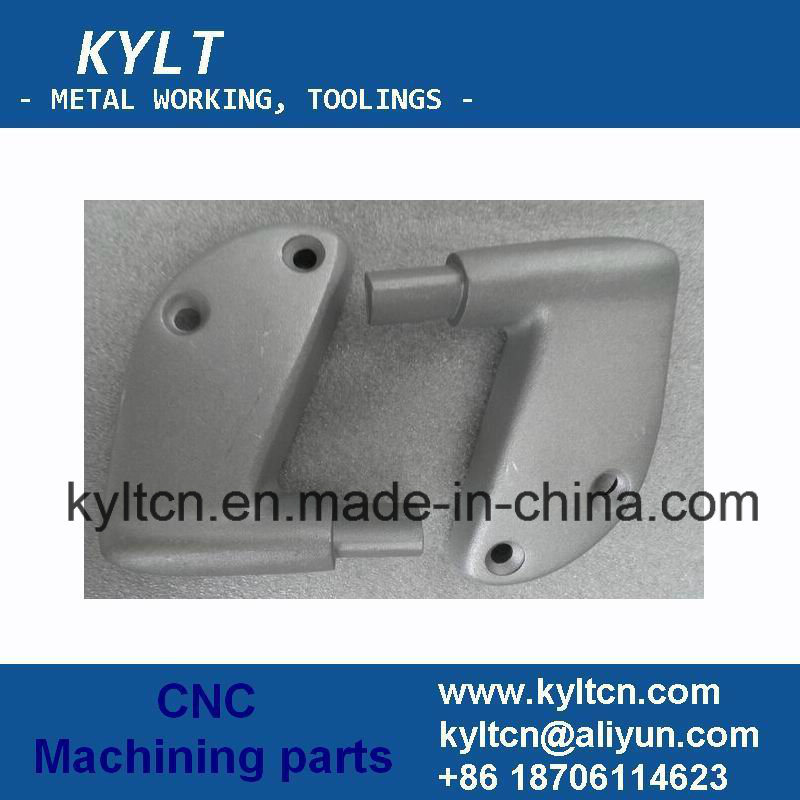 High Pressure Injection Aluminum Chair Arms/Foot Parts
