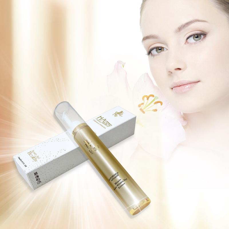 Cosmetic Happy Paris Anti-Wrinkle Eye Essence Skin Care Anti Aging Eye Serum Anti-Aging Skin Care (15ml)