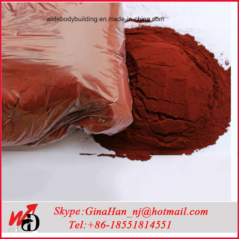 CAS 7723-14-0 Chemical Analytic Reagent Red Phosphorus