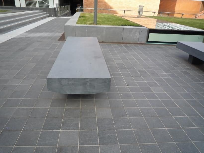 China natural black stone basalt for slab tile paver for Basalt pavers