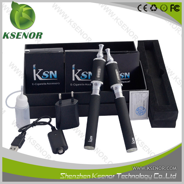 Newest 2014 Large 1300mAh Auto Battery E Cigarette