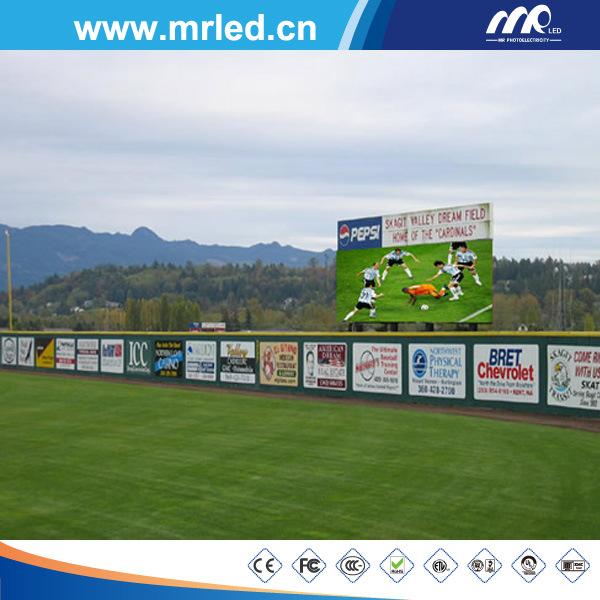 Mrled Stadium LED Screen (P16 stadium LED display)