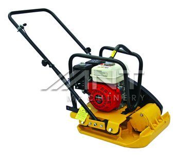 Plate Compactor / Construction Machine/Vibratory Plate / with CE