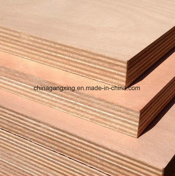 Widely Used Quality Birch Marine Plywood