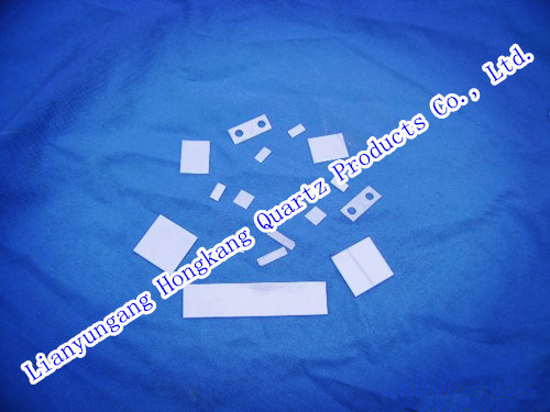 Optical Quartz Plate, Jgs1, Jgs2, Jgs3 Quartz Glass, Filter UV Quartz Plate