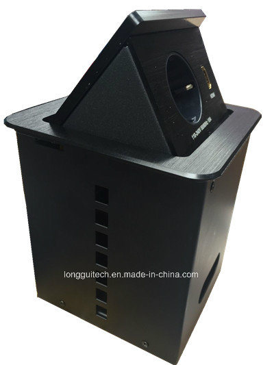 Desktop Pop-up Socket Lgt-303