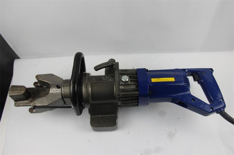 16mm Light Hydraulic Rebar Bender for Sale Rb-16