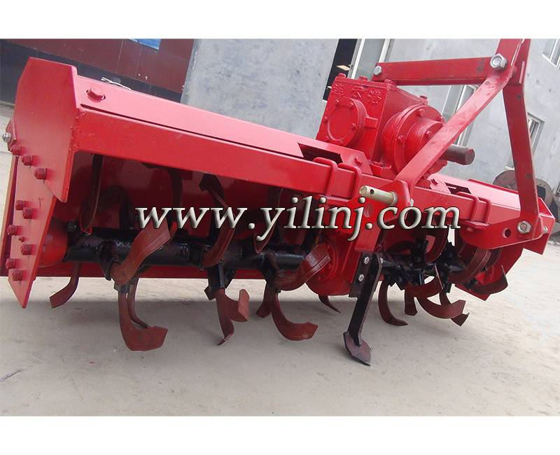 Rotary Cultivator Tractor Rotary Tiller