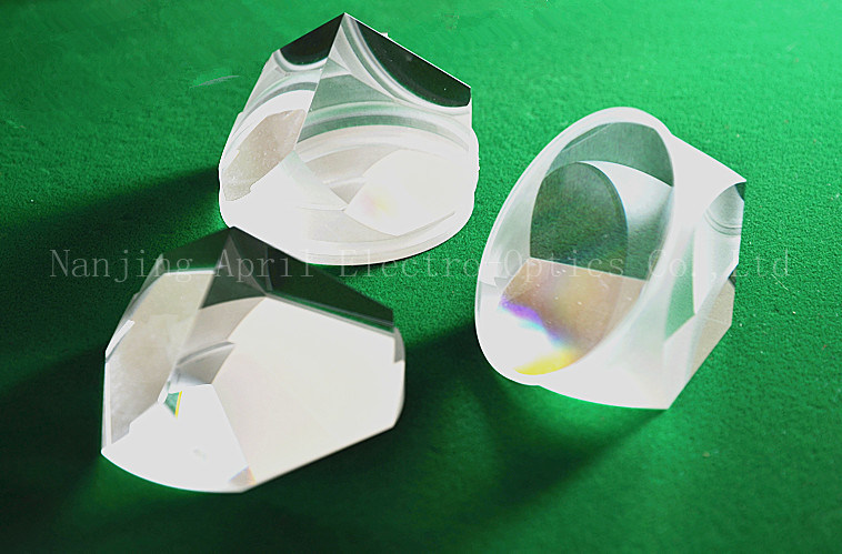 Sapphire Prisms
