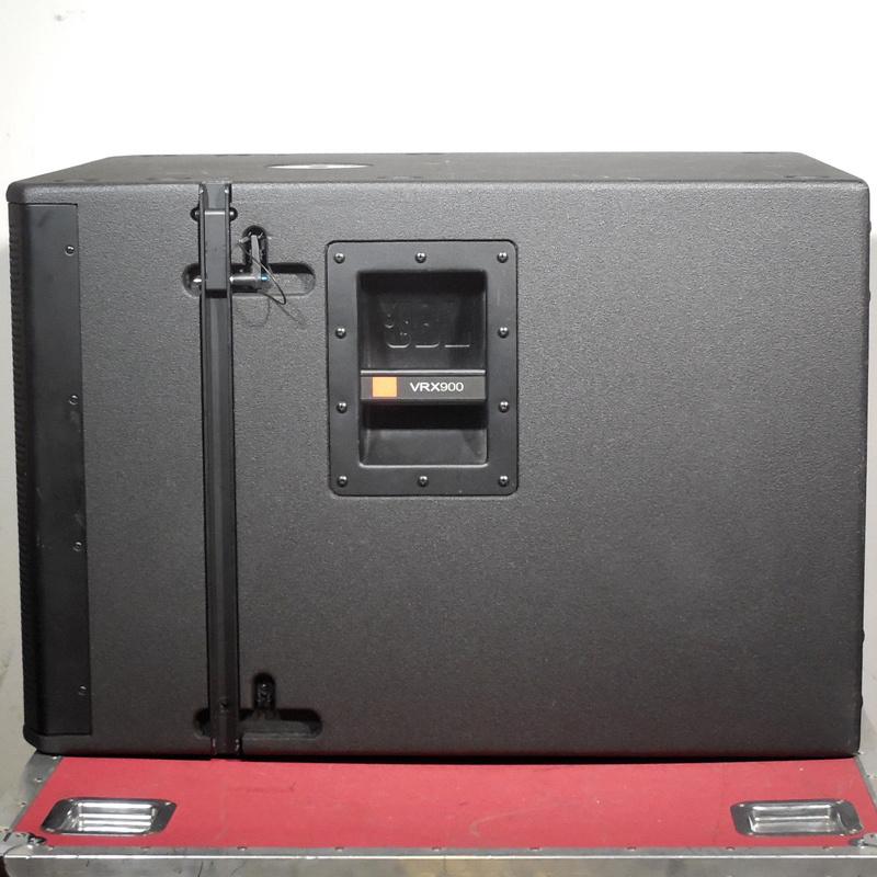 Vrx918sp Active Line Array PRO Audio Speaker Box