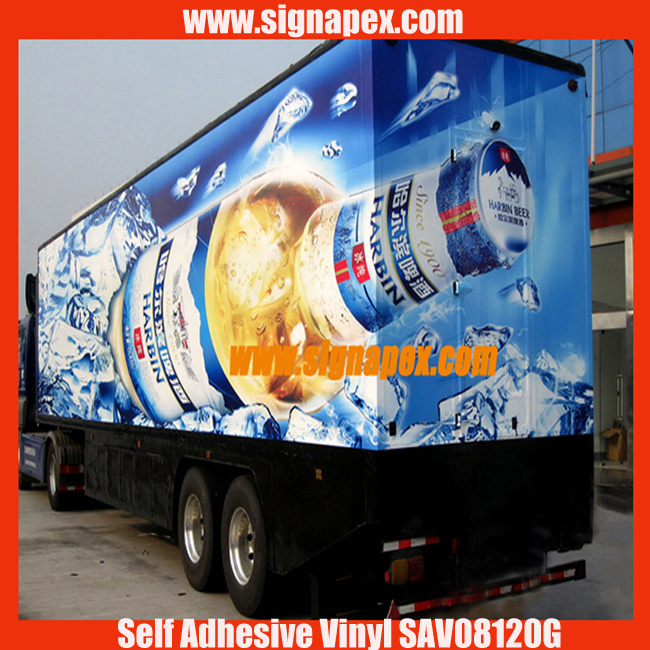 High Quality Self Adhesive Vinyl Sav10140g