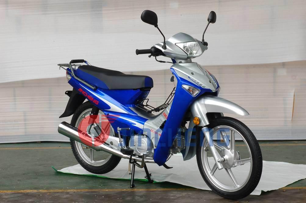Jincheng Motorcycle Model Jc110-19 Cub