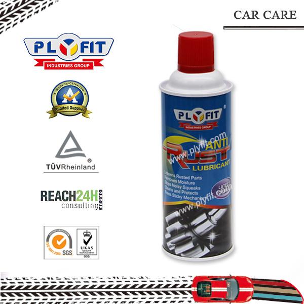 Car Care Penetrating Oil Anti-Rust Lubricant