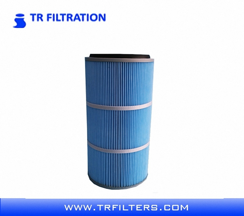Industrial Cartridge Filter Repalcememt for Dust Collector