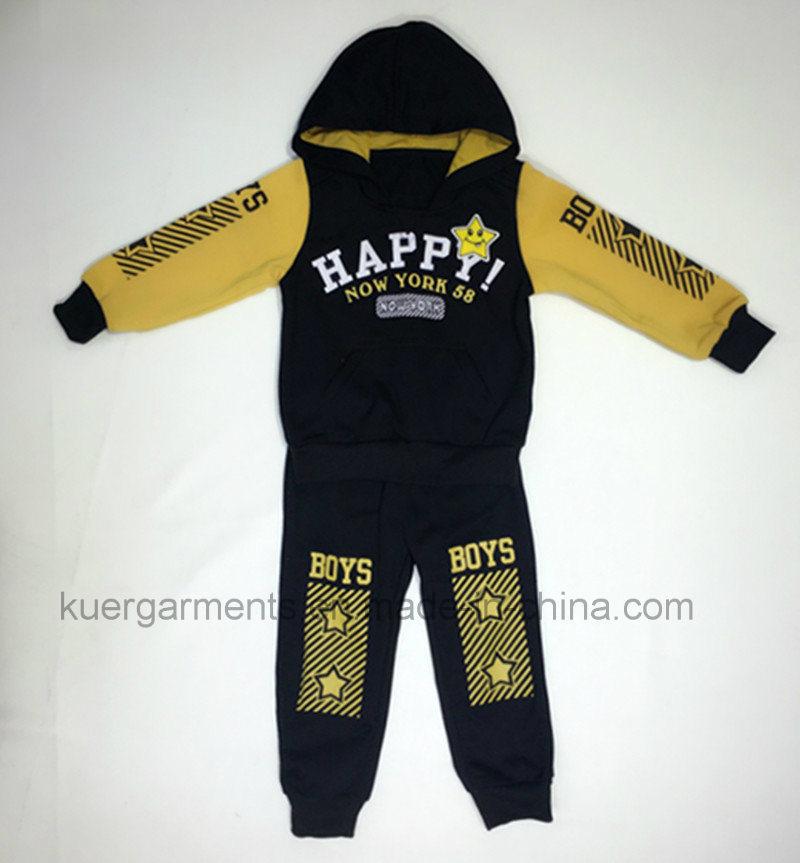 Spring/Autunm Kids Wear Children Clothing