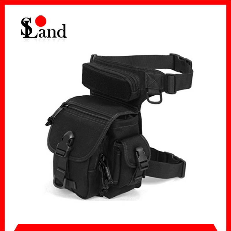 Sowland Leg Rig Utility Pouch with High Quality