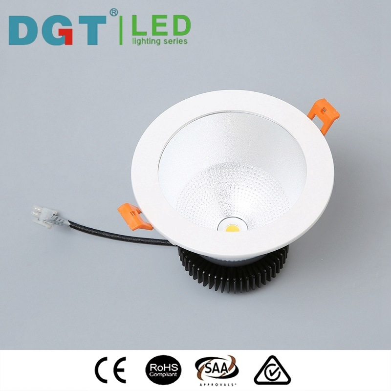 "2.5""-7"" Project 5W-50W Beam Angle 60 LED Downlight (MQ-7356)"