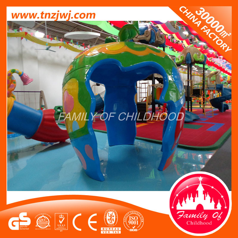 Water Play Equipment Small Kids Water House for Children