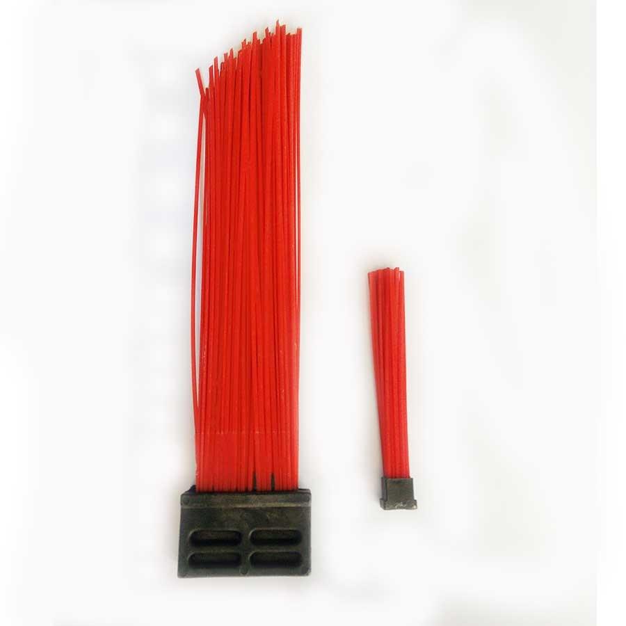 PP Material Strip Road Sweeper Brush