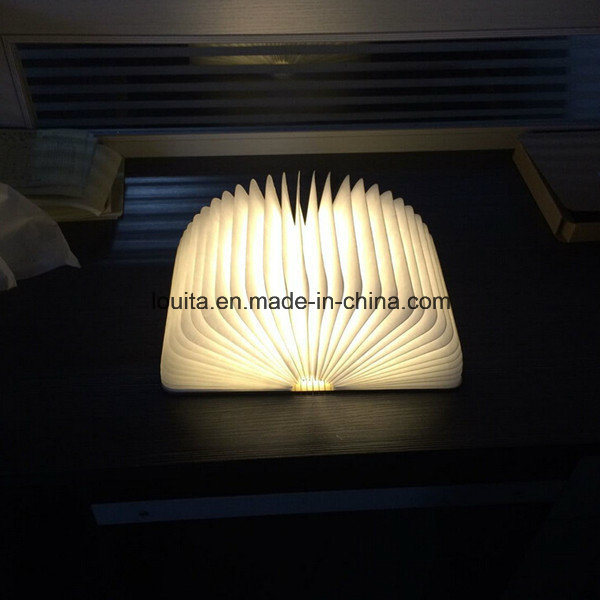 Good Quality LED Reading Book Lamp for Christmas