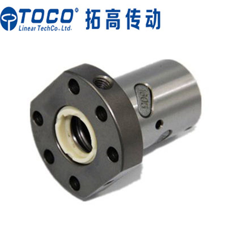 Rolled Ball Screw for CNC Machine