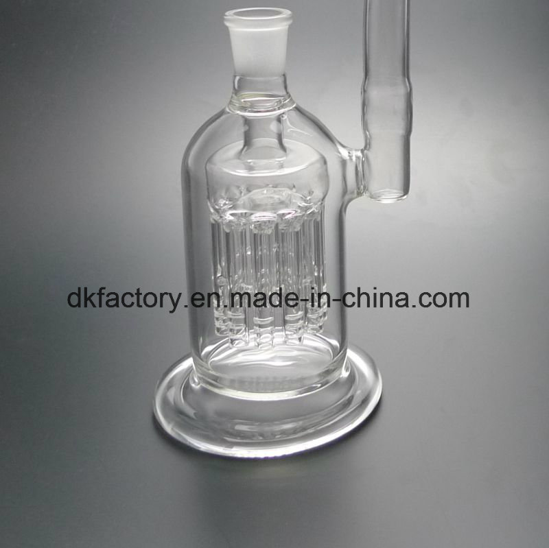Newest Design Glass Smoking Water Pipe D&K Glass Water Pipes D&K6016