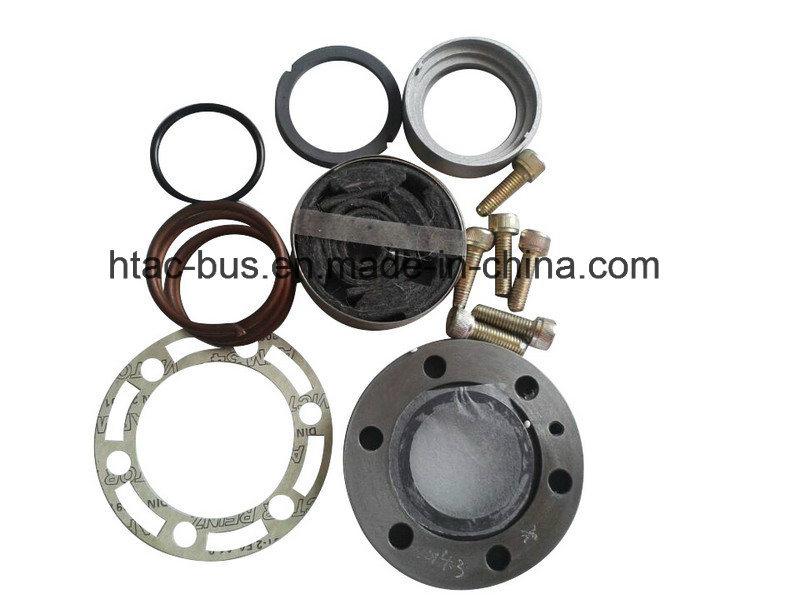 Bock Fkx40 Compressor Shaft Seal 80023