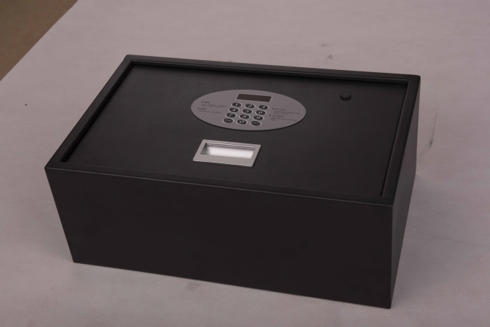 Top Open Drawer Safe with Electronic Lock (JFBG-150DS)