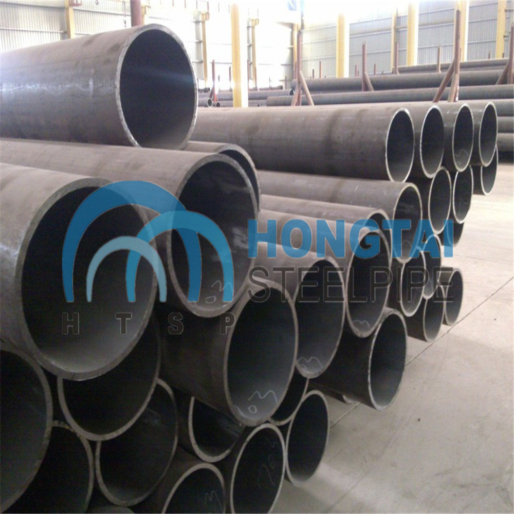 Heat Exchanger and Condenser Steel Pipe ASTM A179