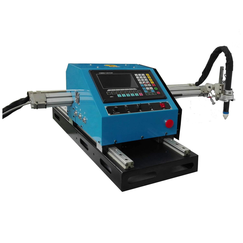 Economic Portable CNC Plasma Cutting Machine Flame Cutting Machine