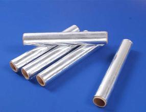 All Sorts of Household Aluminum Foil