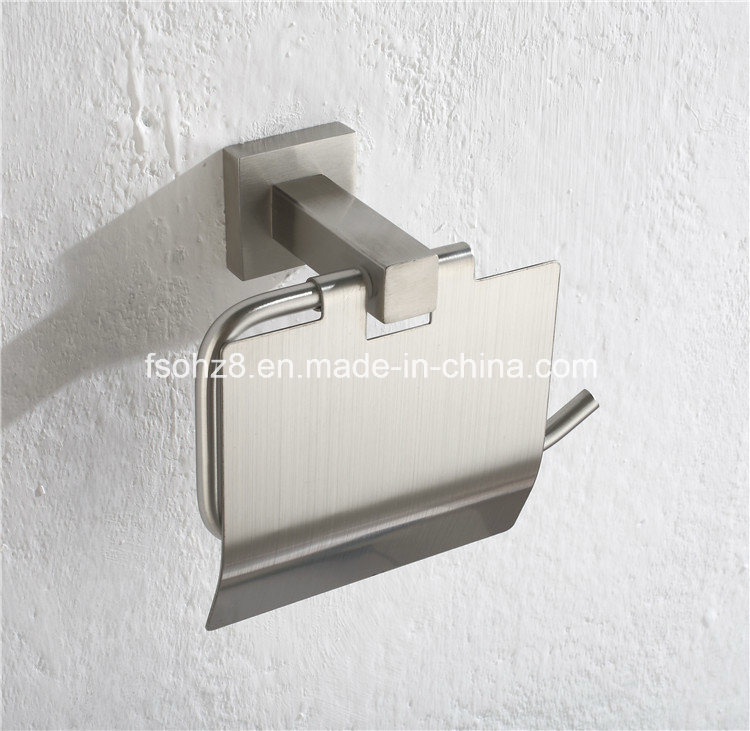 Most Popular Stainless Steel Bathroom Accessory Toilet Paper Holder (Ymt-2603)