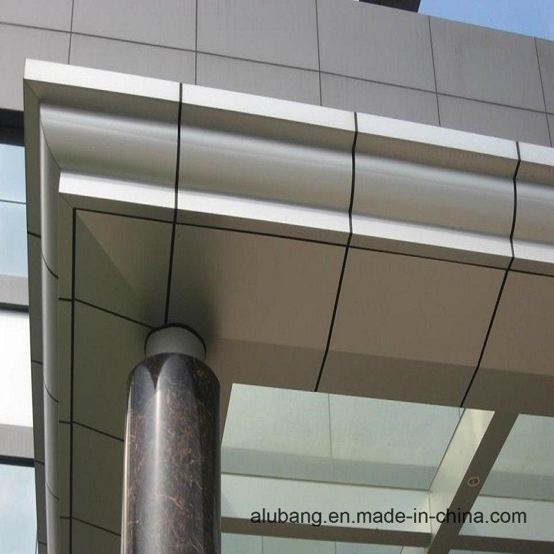 Building Construction Material/Aluminium/Aluminum Plastic Composite Panel (ALB-010)