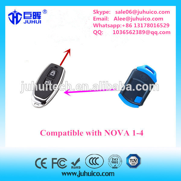 Compatible with The Original Dcmoto Replacemen Remote Control