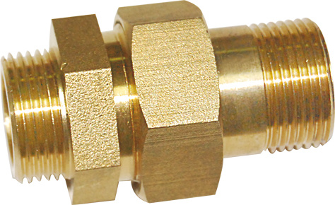 Standard High Quality Brass Fittings (EM-F-10)