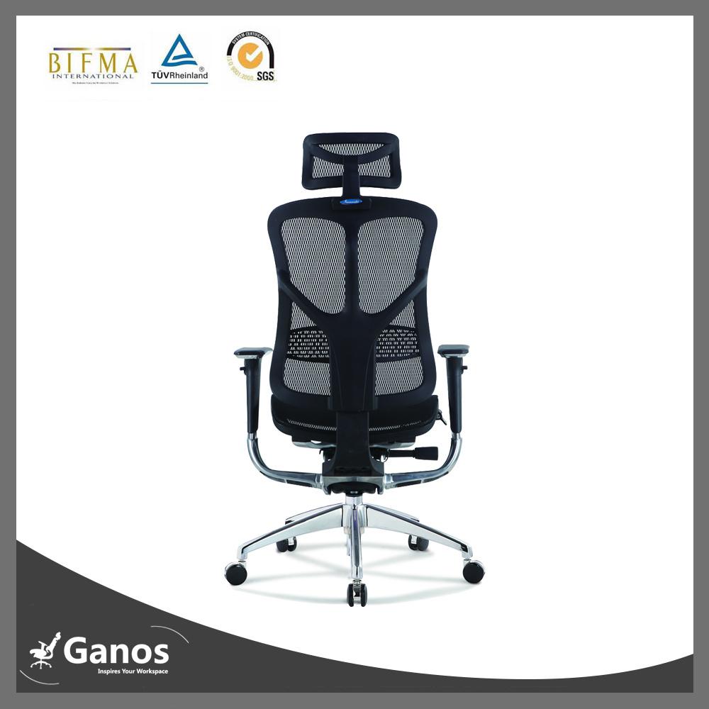 Modern Heavy Duty Mesh Chair