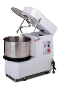Spiral Dough Mixer ETL Ce Approval