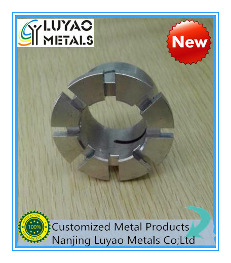 Aluminum Machining Part / 6061 Aluminum CNC Machining Parts
